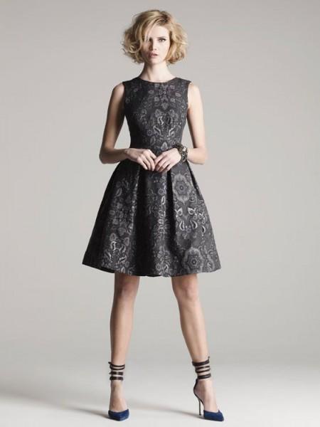 Vestido Formal Carolina Herrera Closet Marketplace