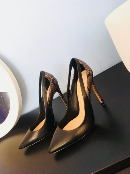 b090c0307fe37 Renueva Closet Zapatos Tu Zara Zara Zapatos qUOwfP