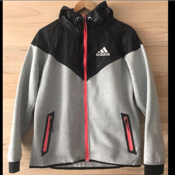 Closet Abrigo Tu Renueva Abrigo Adidas Adidas U6qvFq