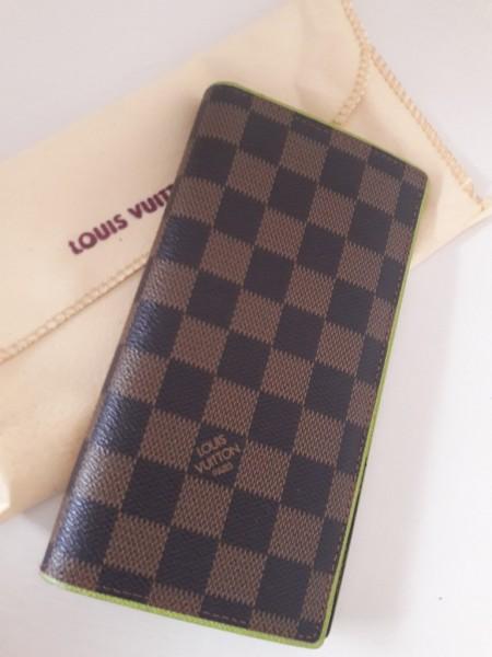 f9e47c690 Billetera Louis Vuitton   Renueva Tu Closet