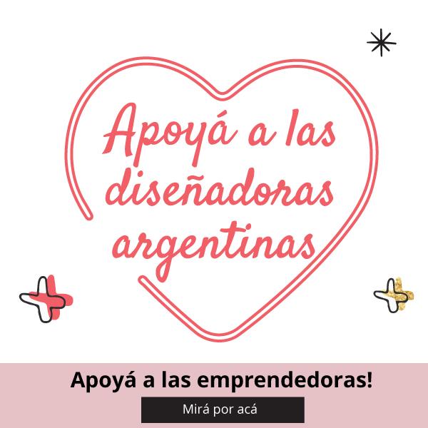 Apoyá el diseño argentino! thumbnail