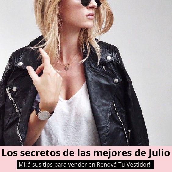 Los secretos de las mejores de Julio thumbnail