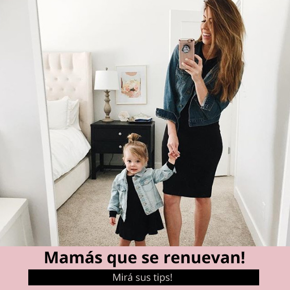 Mamás que se renuevan! thumbnail