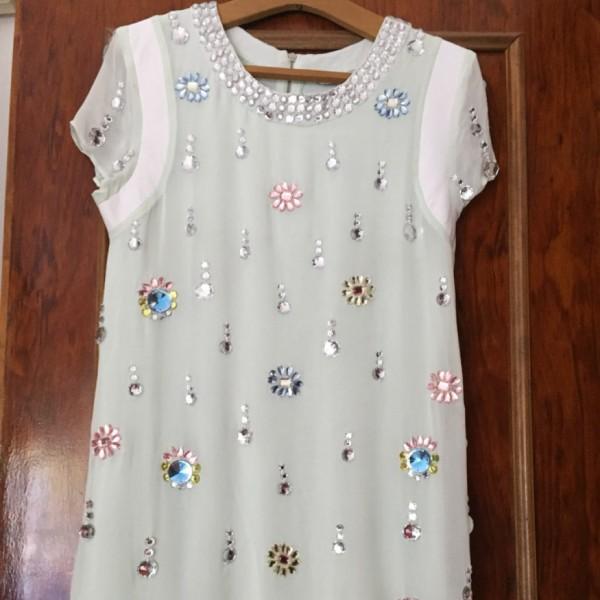Vestido Jazmin Chebar Vestidor Marketplace