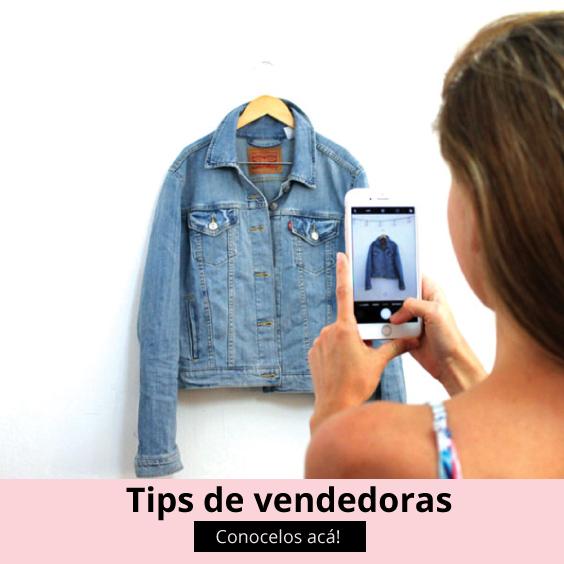 Tips para sacar buenas fotos thumbnail