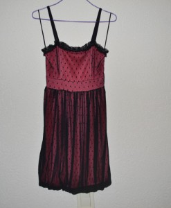 vestido CHECA 2